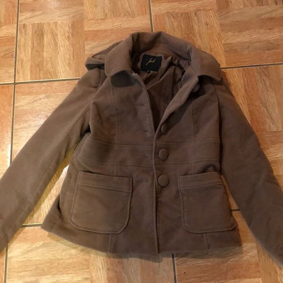 Jake Jackets & Blazers - Brown Jacket by Jack